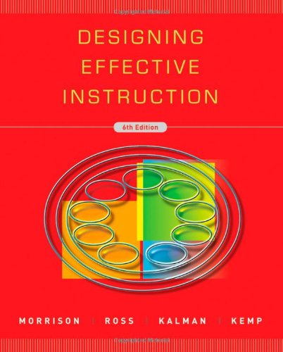 Instructional Technology | New approach in teaching and ...