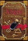 Magyk, Tome 3 : La Reine maudite