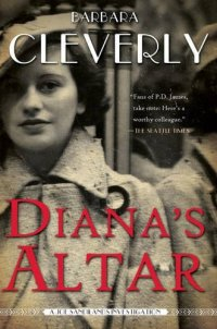 Diana's Altar (A Detective Joe Sandilands Novel)