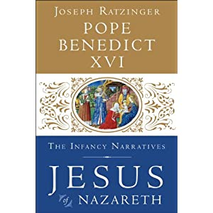 Ratzinger, The Infancy Narratives