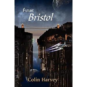 Future Bristol - Paperback - Front Cover
