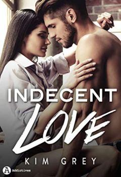 Livres Couvertures de Indecent Love