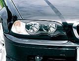 Mattig 7202021090 Scheinwerferblenden für BMW E46 aus ABS Spritzguß