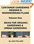 Container Gardening Designs & Woodwor...