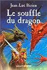 Les Empereurs-Mages, Tome 1 : Le souffle du dragon