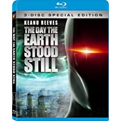 DAY THE EARTH STOOD STILL, THE (2008) 1