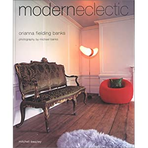 Modern Eclectic