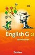English G 21 - Ausgabe B: Band 2: 6. Schuljahr - Wordmaster: Vokabellernbuch