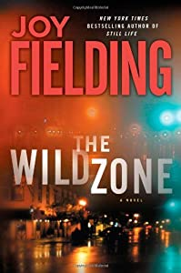 """Cover of """"The Wild Zone: A Novel"""""""