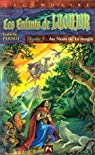 Les Enfants de Lugheir, tome 1 : Au nom de la magie