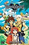 Kingdom Hearts, tome 1 (roman)