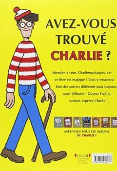 Telecharger Ou Est Charlie Le Livre Magique Pdf Livre
