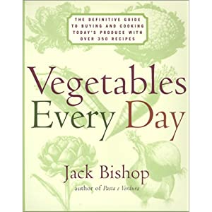 Vegetables Books