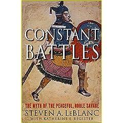 Constant Battles