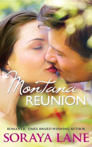 MONTANA REUNION (Montana Book 1)