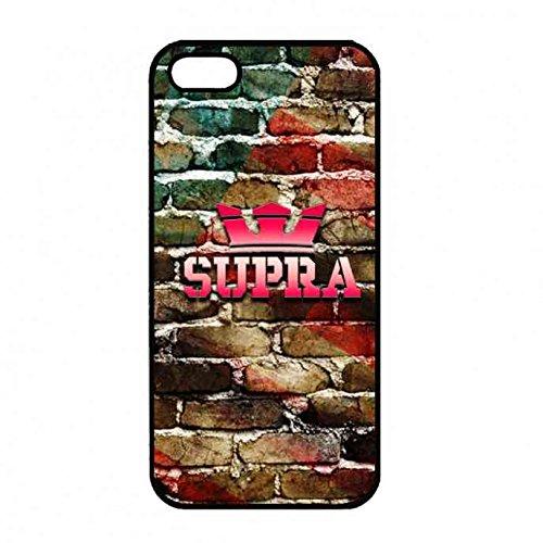 スープラ Apple iPhone 5S/iPhone SE携帯電話ケース supra スープラ ケース ケース・カバー・ホルスター ハイブリッド スリム・薄型 携帯電話ケース