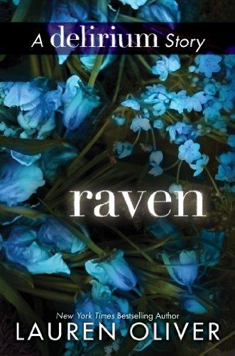 """""""Raven"""" av Lauren Oliver"""