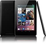Asus Google Nexus 7 (8 GB) - Quad-core Tegra 3 Processor, Android 4.1