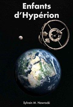 Livres Couvertures de Enfants d'Hypérion (Mémoires des Titans t. 1)