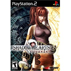 Shadow Hearts: Covenant (輸入版: 北米)
