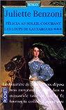 Les loups de Lauzargues, tome 3 : Félicia au soleil couchant