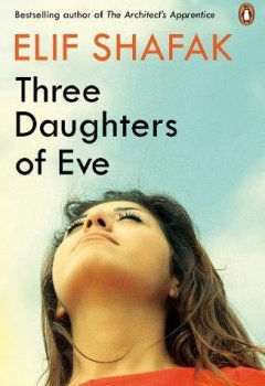 Livres Couvertures de Three Daughters of Eve