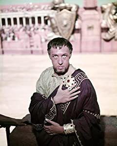 BEN-HUR FRANK THRING 8X10 PHOTO: Amazon.co.uk: Kitchen & Home