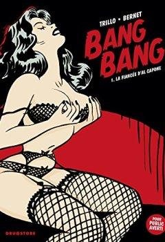 Livres Couvertures de Bang-Bang, tome 1