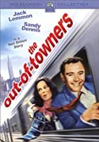 "Cover of ""The Out-of-Towners"""