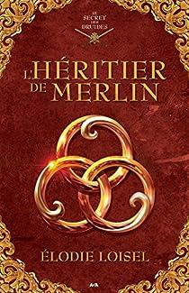 Le secret des druides, tome 1 : L'héritier de Merlin par Loisel