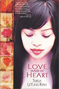 "Cover of ""Love Made Of Heart"""