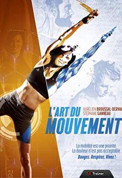 Livres Couvertures de L'art du Mouvement