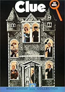 "Cover of ""Clue"""