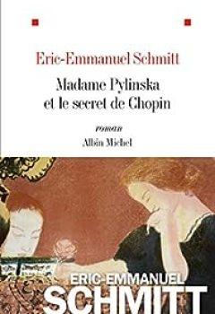Livres Couvertures de Madame Pylinska Et Le Secret De Chopin