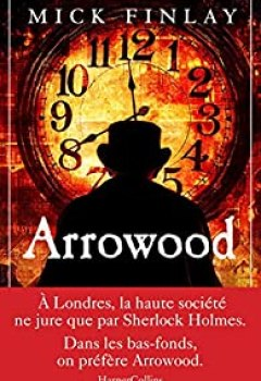 Livres Couvertures de Arrowood