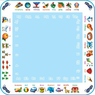 Tomy Aquadoodle Classic Drawing Toy