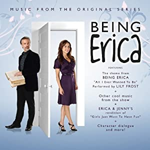 "Cover of ""Being Erica (OST)"""