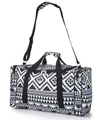 Carry-On-Sized-Lightweight-Small-Luggage-Cabin-HoldallDuffel-Bag