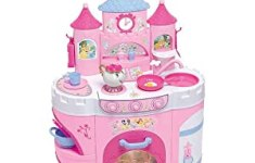 Very Awesome Disney Princess Kitchen That Offer Real Pleasure