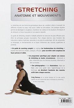 Livres Couvertures de Stretching   Un guide pour accroître votre souplesse  par des étirements ciblés 80f05ecff16