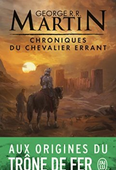 Livres Couvertures de Chroniques du chevalier errant