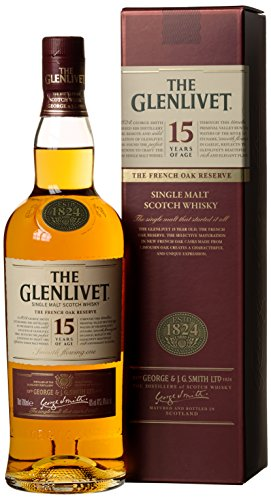 The-Glenlivet-15-Jahre-Single-Malt-Scotch-Whisky