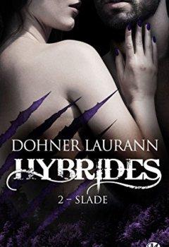 Livres Couvertures de Hybrides, T2 : Slade