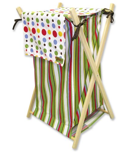 Trend Lab Dr Seuss Collapsible Hamper
