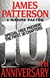 10th Anniversary - Free Preview: The First 30 Chapters (Women's Murder Club)