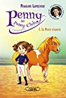 Penny au poney club, tome 1 : Le pacte d'amitié