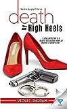 Death By High Heels (The Kim Murphy PI Series Book 1)