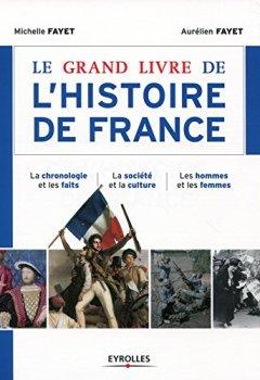 Telecharger Le Grand Livre De L Histoire De France La