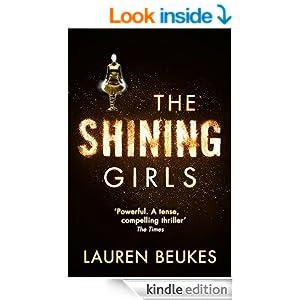 Shining Girls by Lauren Beukes