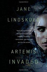Artemis Invaded (Artemis Awakening Series)